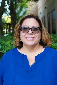 Lynnette H. Chaparro Associate Director Admissions chaparrol@ufl.edu