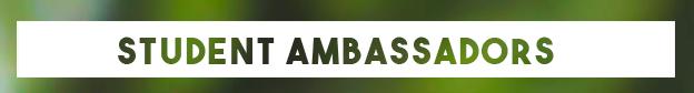 Student Ambassadors Class Banner