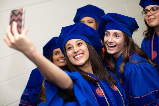 Uf Academic Calendar 2019 Commencement: Class of 2019 » Veterinary Education » College of