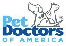 Pet Doctors Logo