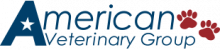 American Veterinary Group Logo