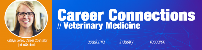 Career Connections Page Banner