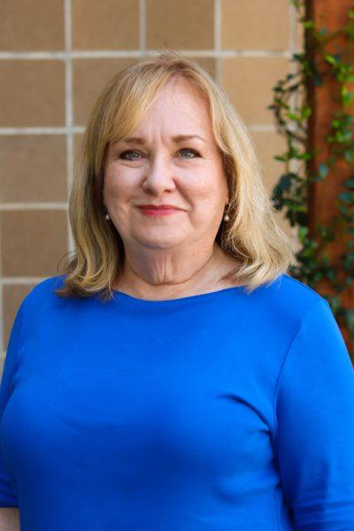 Christy Monaghan
