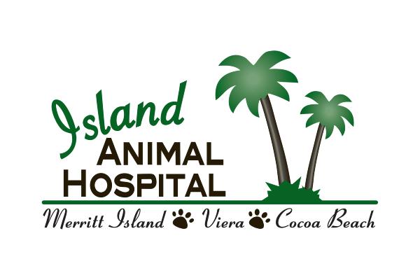 Island Animal Hospital Logo